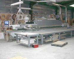 Fabrication meuble Heyrieux