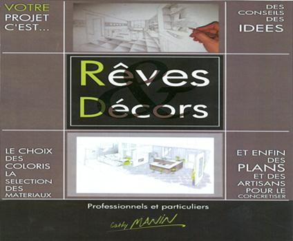 Partenaires fabrication meubles Isère