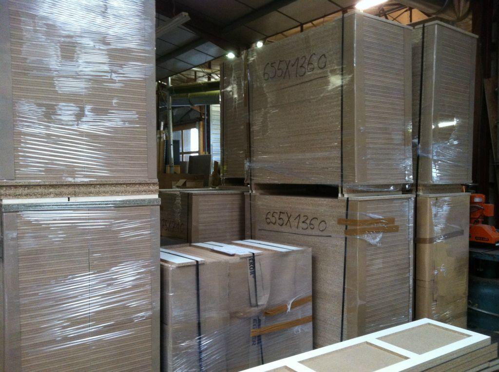 Fabrication meuble sur mesure Isere 38